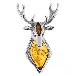 Baltic Amber Including our Famous Nature in Amber Collection