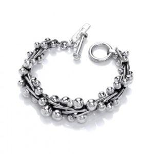 Modern Silver Pieces